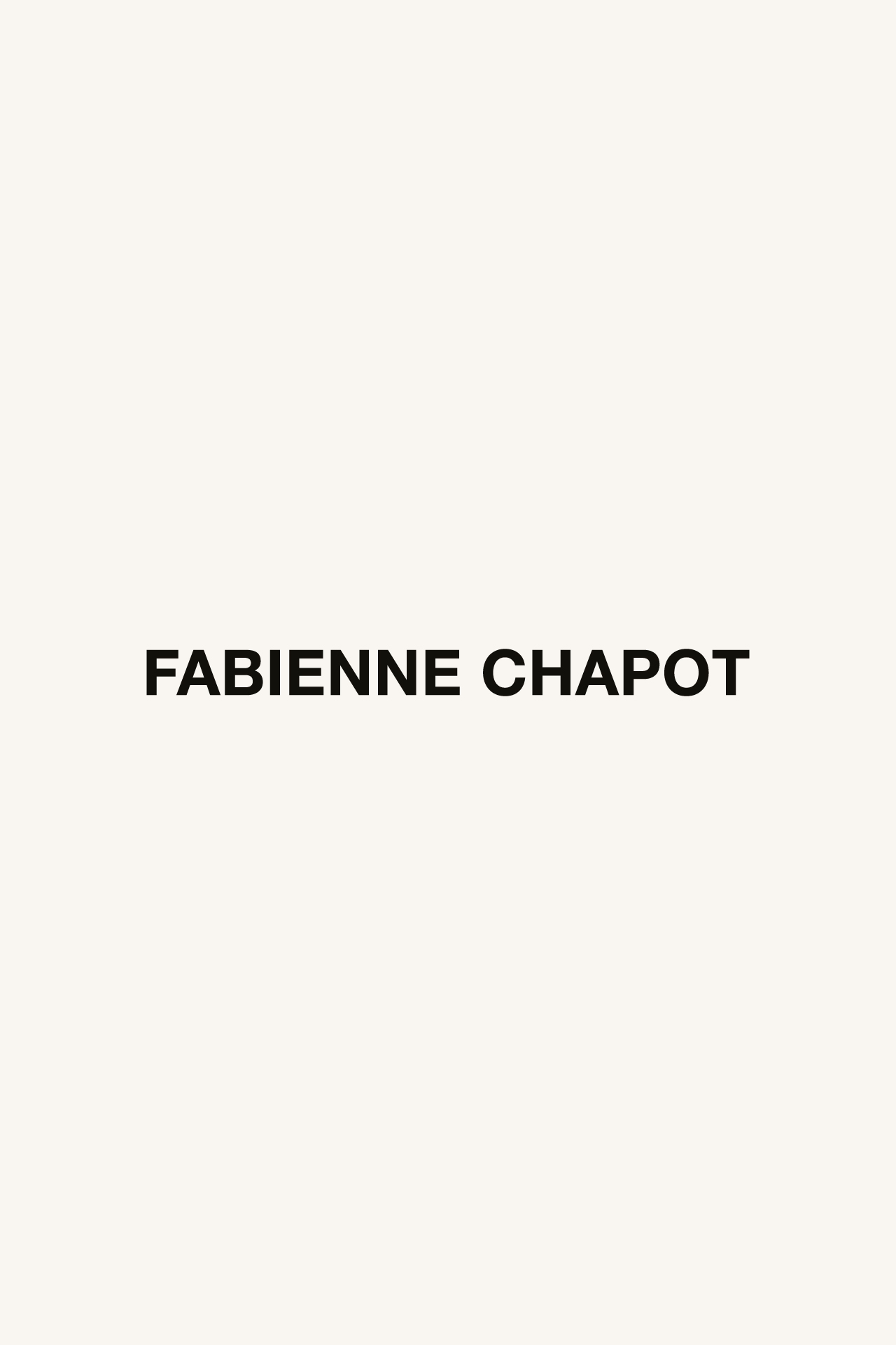 741b2a4cca0a SALE 50% - Fabienne Chapot - The official webshop